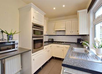 Thumbnail 2 bed semi-detached house for sale in St. Marys Road, Tonbridge, Kent
