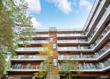 Thumbnail 2 bedroom flat for sale in Polydamas Close, London