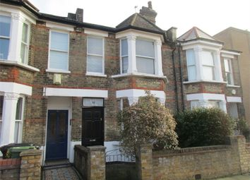 Thumbnail 4 bed terraced house for sale in St. Hildas Close, Christchurch Avenue, London