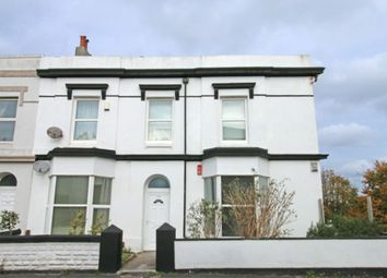 Thumbnail 3 bed maisonette for sale in North Road West, City Centre, Plymouth.
