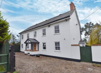 Thumbnail 5 bed detached house for sale in Drift Road, Maidenhead