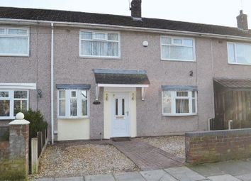 Thumbnail 3 bed terraced house for sale in Eden Vale, Bootle