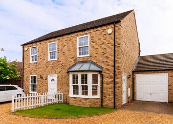 Thumbnail 2 bed semi-detached house for sale in Ellingham Gardens, Chatteris