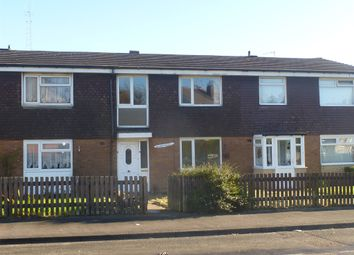 Thumbnail 3 bed terraced house for sale in City Road, Tividale, Oldbury