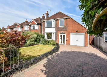 Thumbnail 3 bed detached house to rent in East Meads, Guildford