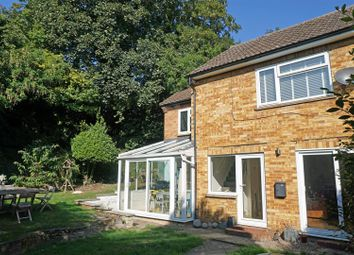 Thumbnail 3 bed semi-detached house for sale in Whitehill Road, Hitchin