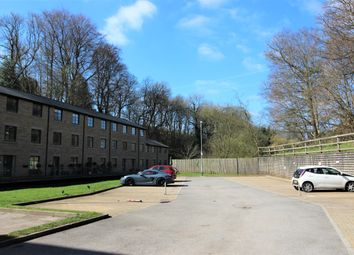 Thumbnail 2 bedroom flat for sale in Kinderlee Way, Chisworth, Glossop
