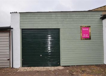 Thumbnail Property to rent in Garage/Storage/Warehouse, Leigh-On-Sea, Essex