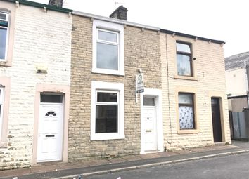 Thumbnail 3 bed terraced house to rent in Wesley Street, Accrington