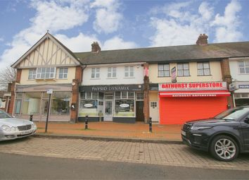 Thumbnail 3 bed flat to rent in Bathurst Walk, Richings Park, Buckinghamshire