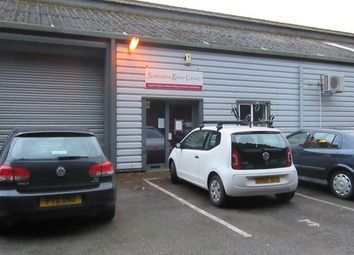 Thumbnail Light industrial to let in Unit 4, Pan Freight Depot, Harlestone Road, Northampton