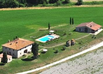 Thumbnail 8 bed property for sale in Restored Farmhouse & Barn, Volterra, Pisa, Ac17-581