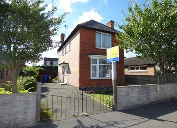 Thumbnail 3 bed detached house for sale in Shirley Street, Long Eaton, Nottingham