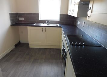 Thumbnail 2 bedroom flat to rent in St. Thomas Street, Weymouth