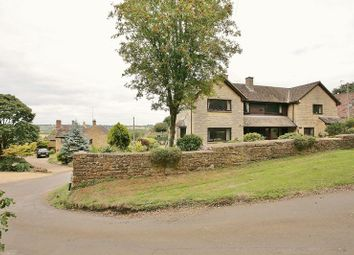 Thumbnail 5 bed detached house for sale in Coronation Lane, Shotteswell, Banbury