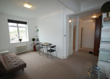 Thumbnail Studio to rent in Sussex Court, Spring Street, London