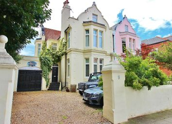 Thumbnail 9 bed semi-detached house for sale in Merton Road, Southsea