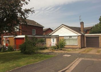 Thumbnail 2 bedroom detached house to rent in Brockwood Close, Duston, Northampton