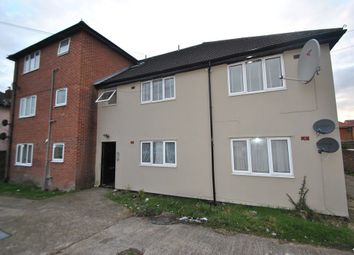 Thumbnail 1 bedroom flat to rent in Rainham Road North, Dagenham