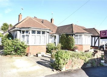 Thumbnail 2 bed semi-detached bungalow to rent in Cardinal Road, Ruislip, Middlesex