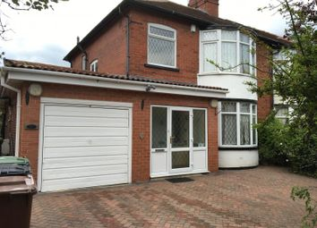 Thumbnail 4 bed semi-detached house to rent in Avenue Gardens, Alwoodley