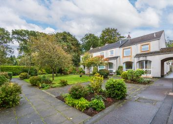 Thumbnail 3 bed semi-detached house for sale in Bonaly Rise, Edinburgh