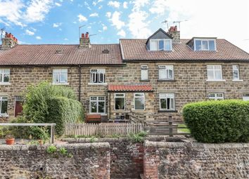 Thumbnail 3 bed terraced house to rent in Park View, Whixley, York
