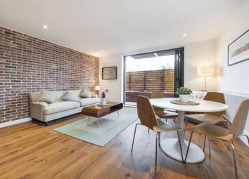Thumbnail 2 bedroom flat for sale in Whitby Apartments, London
