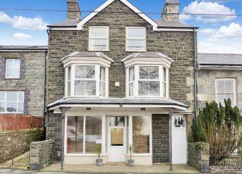 Thumbnail 4 bed property for sale in Dyffryn Ardudwy