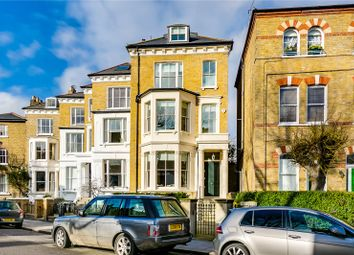 Thumbnail 4 bedroom end terrace house for sale in St. Michael's Road, London