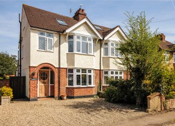 4 bed semi-detached house for sale in Orchard Avenue, Windsor, Berkshire SL4