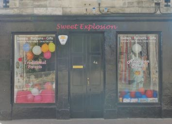 Thumbnail Studio for sale in High Street, Forres