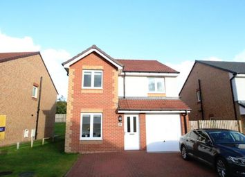 Thumbnail 4 bed detached house for sale in Applegate Drive, The Laurels, East Kilbride