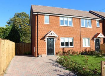 Thumbnail 2 bed end terrace house for sale in Poyle Road, Tongham