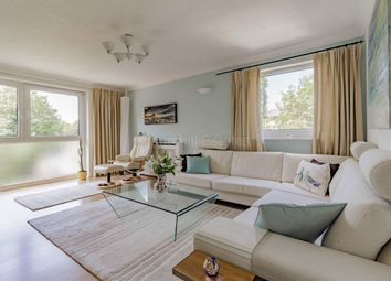 Thumbnail 2 bed flat for sale in Louise Court, Grosvenor Road, Wanstead, London