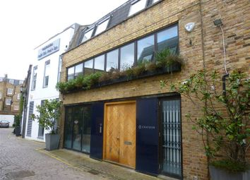 Thumbnail Office to let in Lambton Place, London