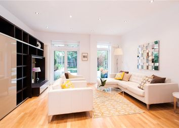 Thumbnail 4 bedroom end terrace house to rent in Hertford Road, London
