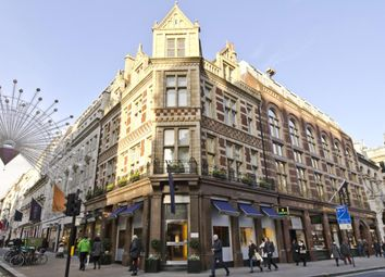 Thumbnail 1 bed flat to rent in Old Bond Street, Mayfair, London