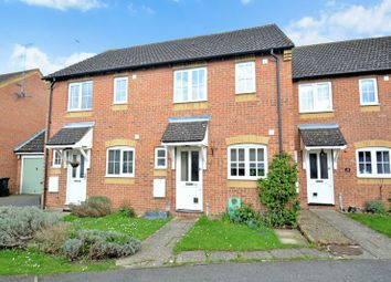 Thumbnail 2 bed terraced house for sale in Bishops Orchard, East Hagbourne, Didcot