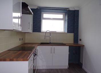Thumbnail 1 bedroom flat to rent in St Teilo Street, Pontardulais