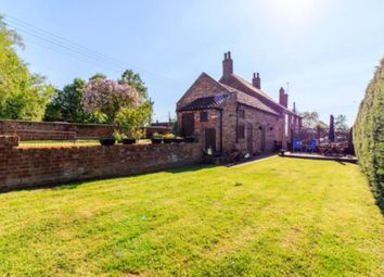 Thumbnail 4 bedroom detached house for sale in High Street, Upton, Gainsborough