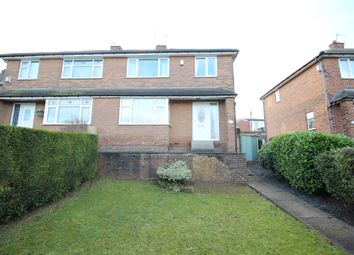 Thumbnail 3 bed semi-detached house for sale in Buckingham Road, Conisbrough