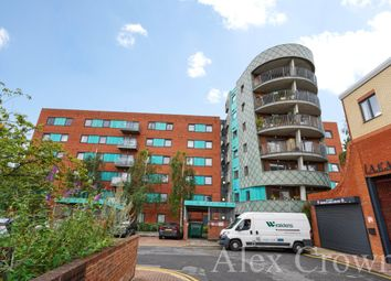 Thumbnail 1 bed flat to rent in Westpoint Apartments, Clarendon Road, Turnpike Lane
