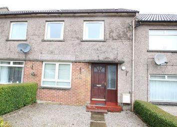 Thumbnail 2 bed terraced house for sale in Oakbank Drive, Barrhead, East Renfrewshire, .