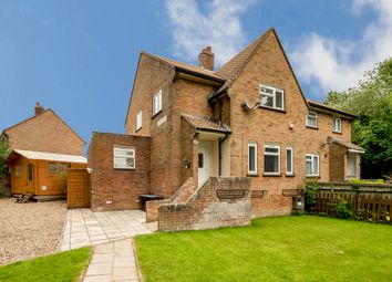 Thumbnail 3 bed semi-detached house for sale in Park Drive, Hothfield, Ashford
