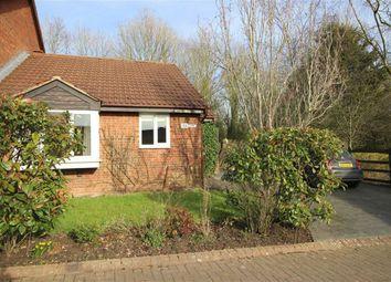 Thumbnail 2 bedroom semi-detached bungalow to rent in Hazel Coppice, Lea, Preston