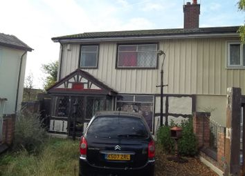 3 bed semi-detached house for sale in Benedon Road, Sheldon, Birmingham B26, Birmingham,