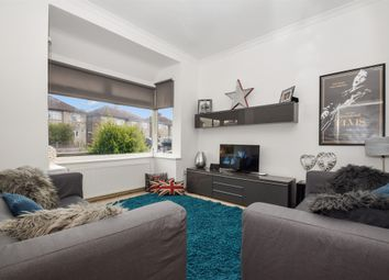 Thumbnail 3 bed semi-detached house for sale in Brickfield Villas, Wrythe Lane, Carshalton