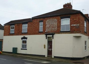 Thumbnail 1 bed flat to rent in Clare Street, Northampton