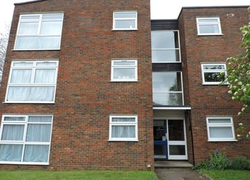 Thumbnail 2 bed flat to rent in Mansfield Gardens, Hertford
